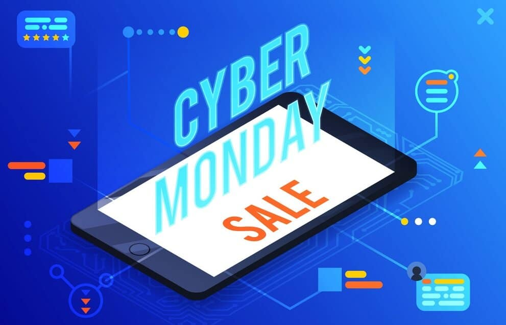 100+ Best Smartphone Cyber Monday sales 2020