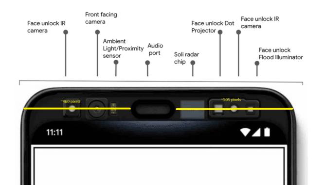 Pixel-4-Face-Unlock