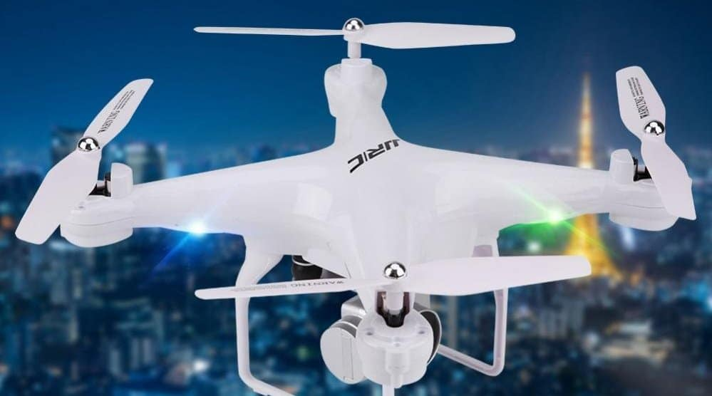 2020 Drone Sale - JJRC H68 720P WiFi FPV RC Drone