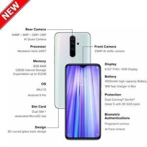 Xiaomi Redmi Note 9S Black Friday Deals 2020