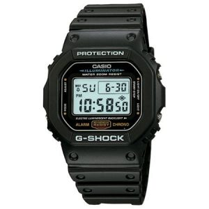Gshock dw5600 Watch