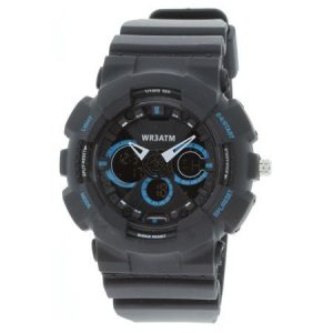 Gshock mens watch military series 2020