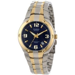 Edifice casio watches for men