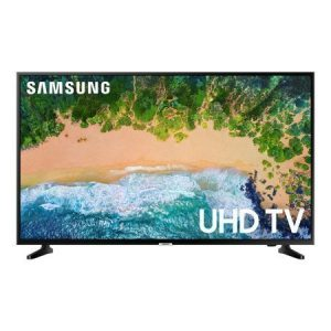 "SAMSUNG Class 4K 55"" Ultra HD HDR Smart LED TV"