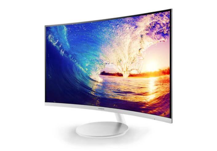 samsung curved monitor 32 inch and More sale