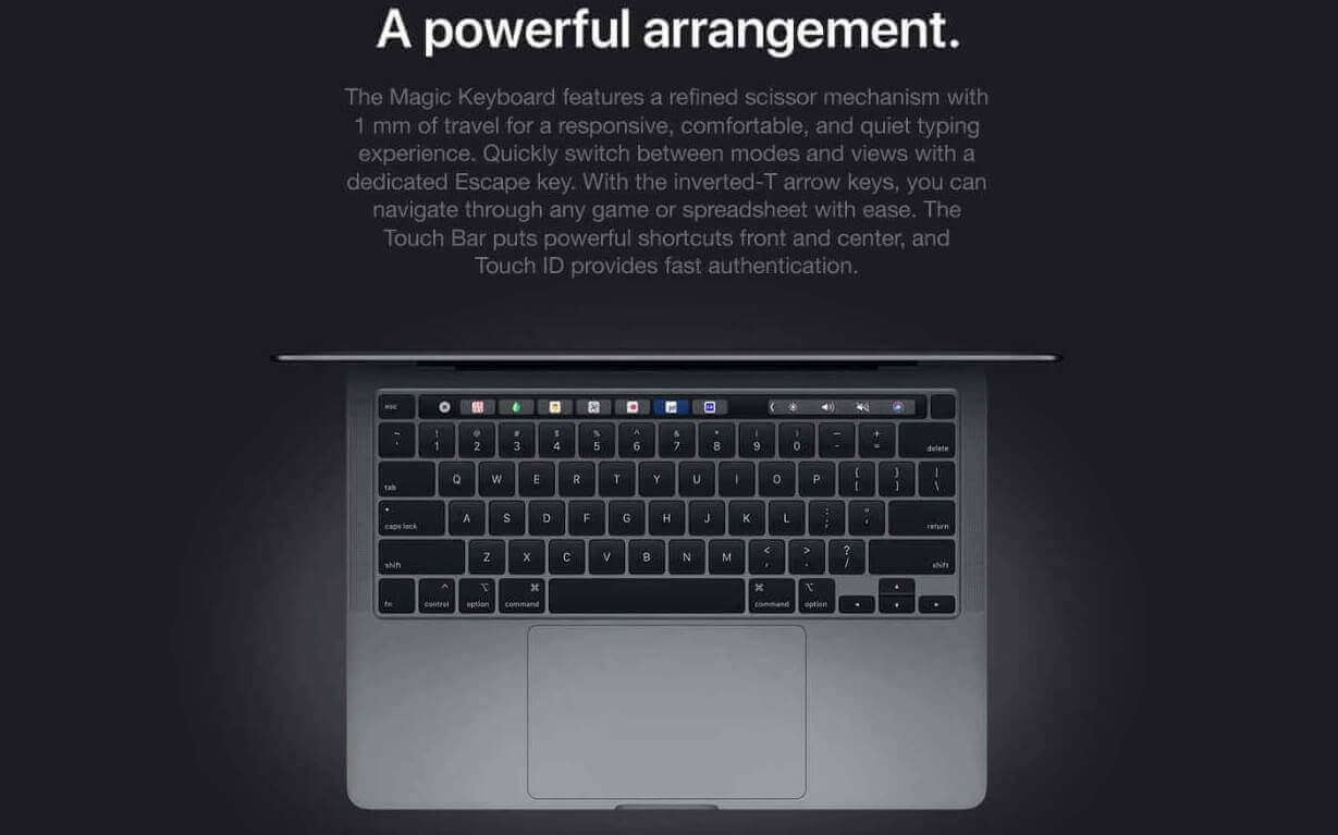 Deals New MacBook Pro 2020 - www.dealdaddy
