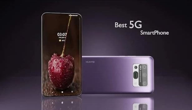 Huawei P50 Pro 5G 108MP Cameras, 16GB RAM, Launch Date
