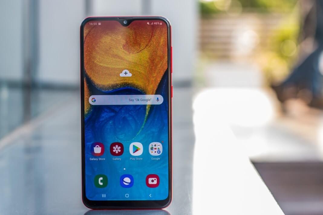 Samsung Galaxy A20 Review Verdict