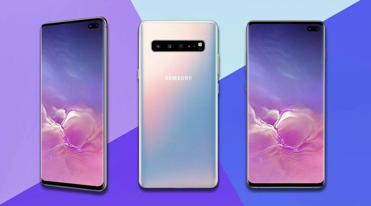 Samsung Galaxy S10e Full Specification and Review
