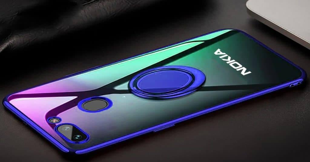 Nokia Vitech Compact vs Realme V5 10GB RAM, 6500mAh Battery