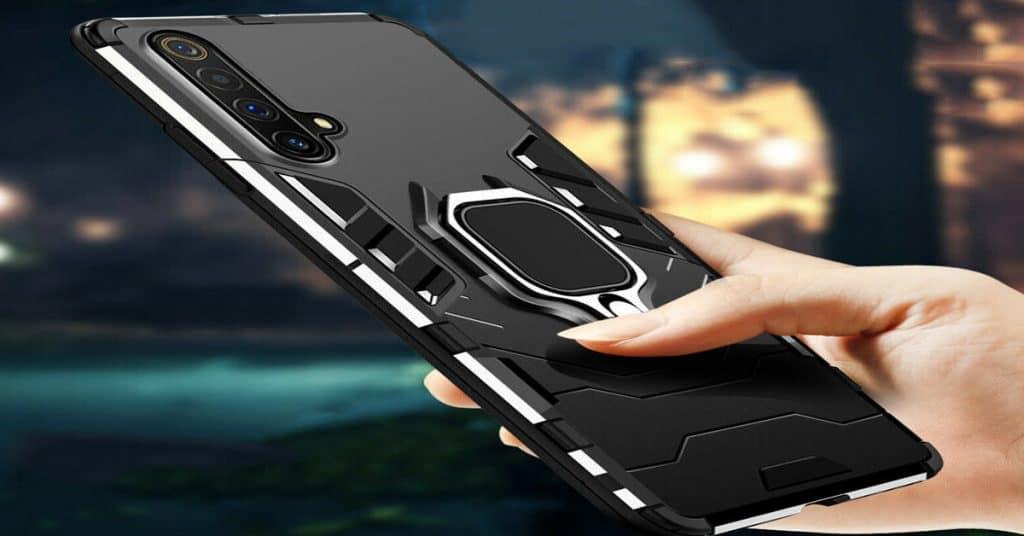 Realme X50 5G vs Sony Xperia A Edge