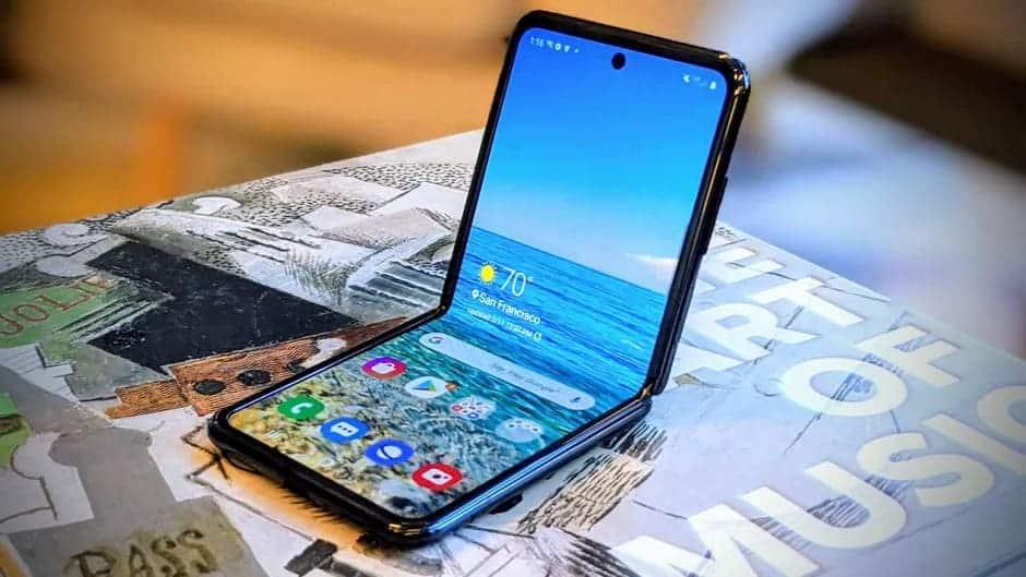 Samsung Galaxy Z Flip 5G to launch with SnD 865+ SoC, 8GB RAM