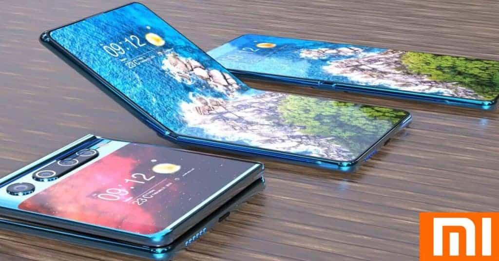 Xiaomi Mi Flip Twist flagship triple 108MP cameras, 5000mAh battery, price