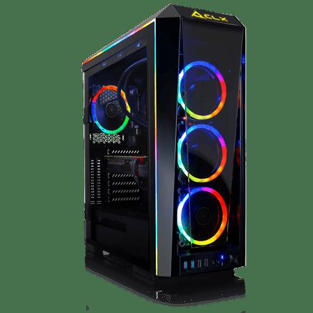 CLX Set GAMING PC Intel Core i9 9900K 3.60 GHz Sale