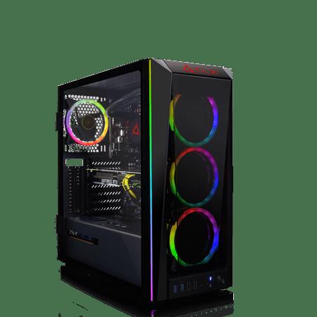 Liquid-Cooled GAMING PC Deal - Intel Core i9 9900K 3.6GHz, NVIDIA GeForce