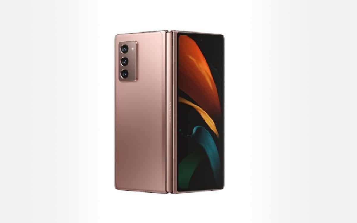 Pre-order Samsung Galaxy Z Fold 2 where to buy it at the best price