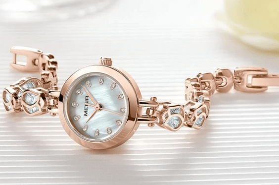 The 5 best Women Bracelet Watches With Discount Deals