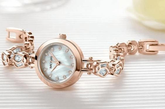 The 5 best Women Bracelet Watches With Discount Deals