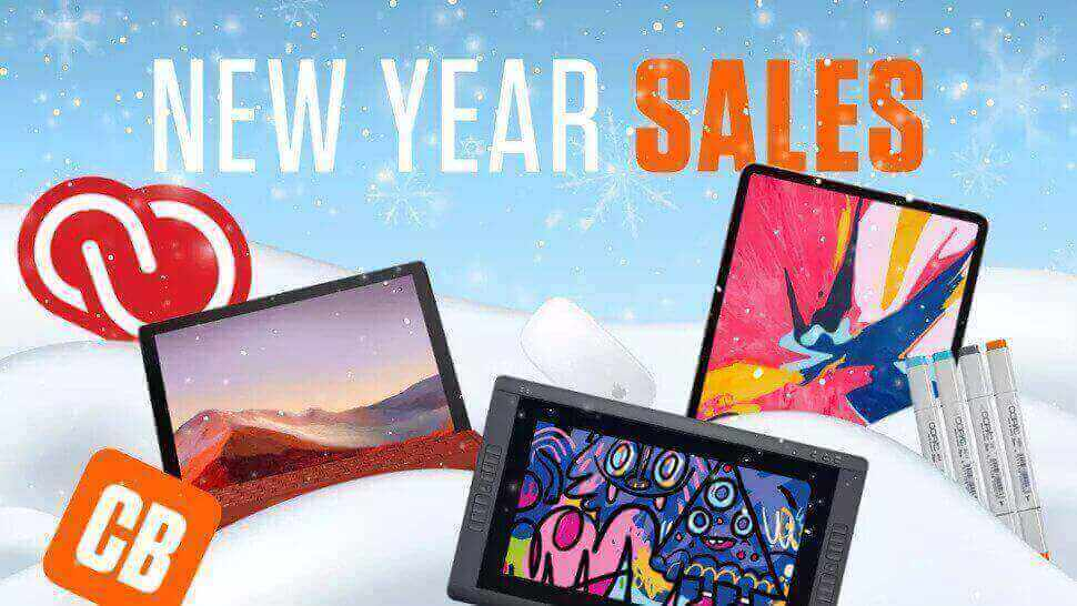 January sales 2021: All the best 2021 New Year sales