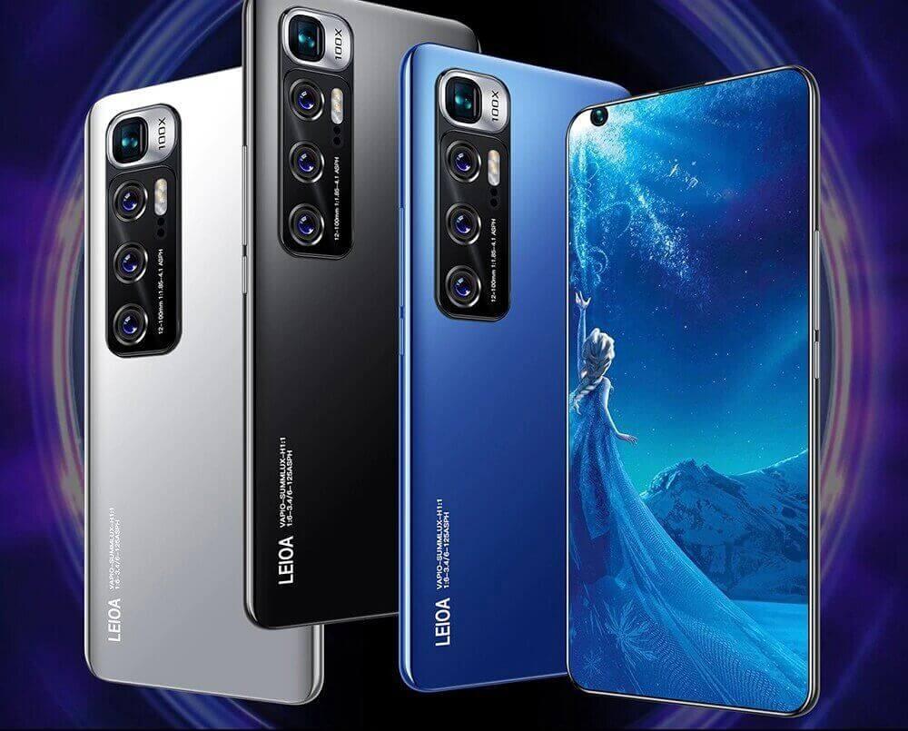 MTK6595 M11 Pro Smartphone Super Deals