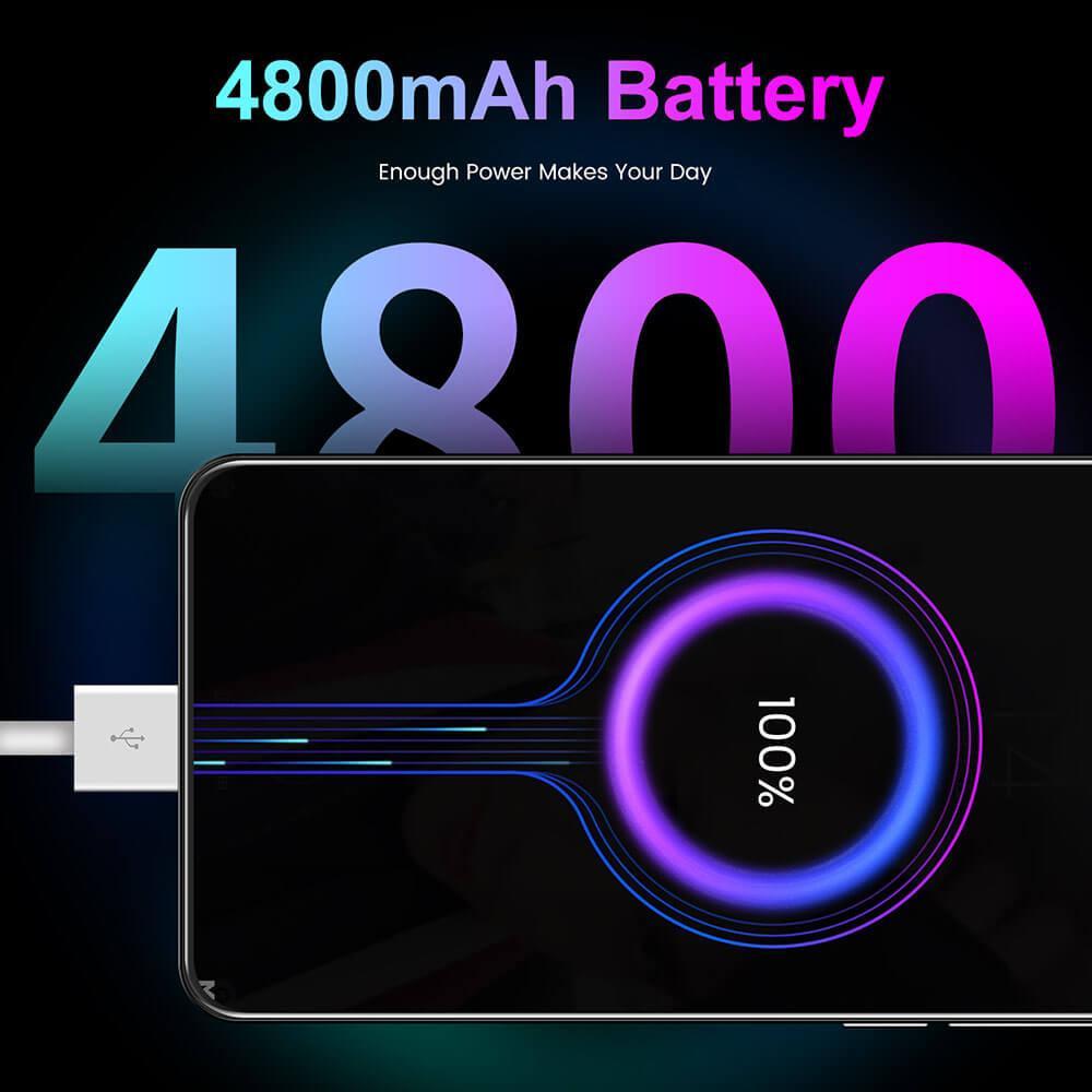 X50 Plus Smartphone MT6763