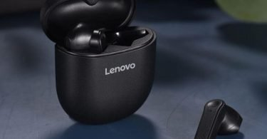 Lenovo Earbuds Bluetooth 5.0 Stereo Bass Music Earphone