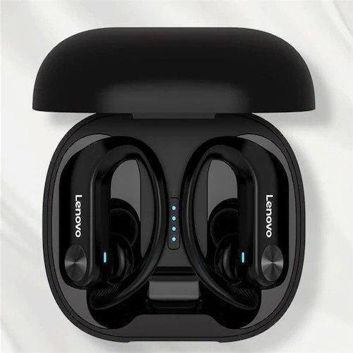 Lenovo LP7 TWS Wireless Earbuds Headphone Sale With Dual Stereo Bass