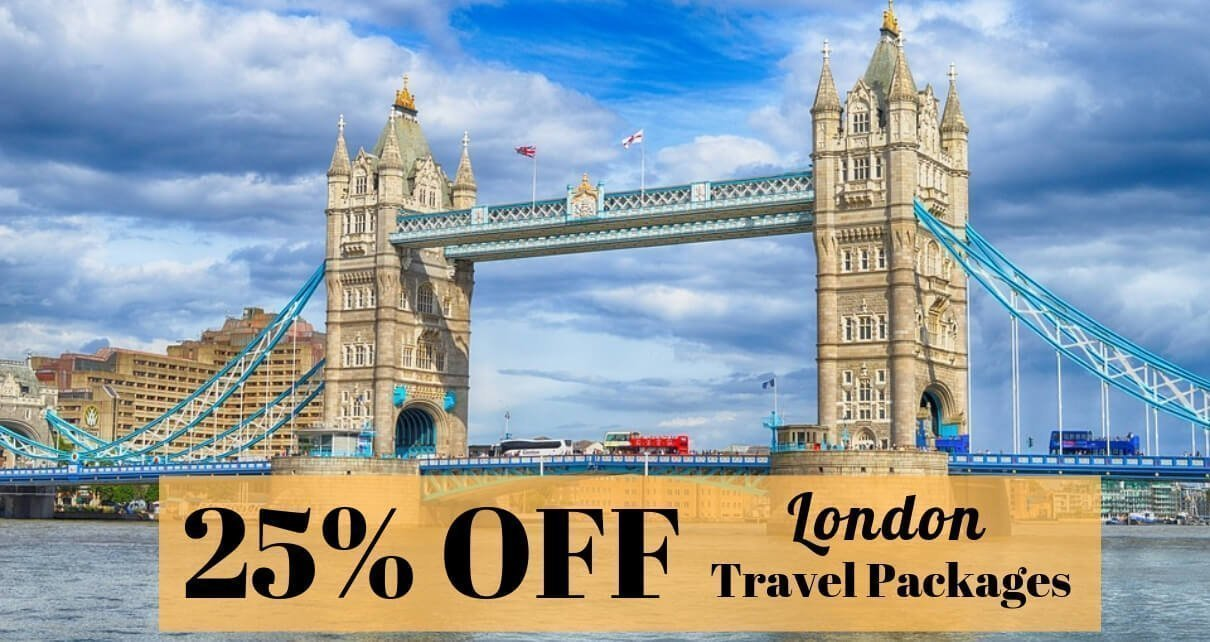 Discount LondonPackages