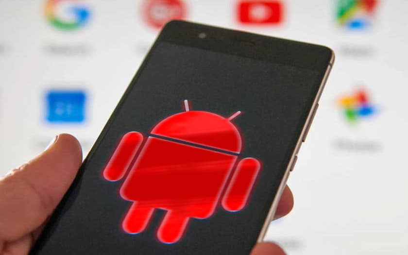 Android malware has installed on 25 million smartphones!