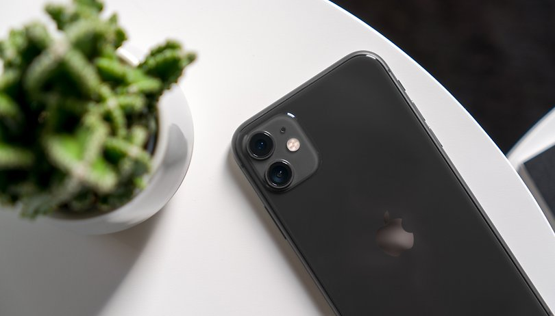 AndroidPIT-iPhone11-camera