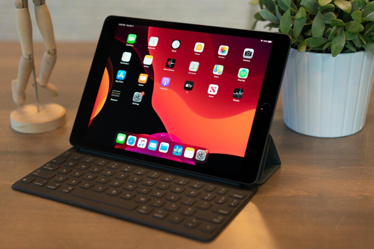 Apple iPad WiFi Tablet Sale (2019 Black Friday Sale)