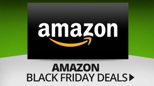 Black Friday sale 2019 Amazon.com