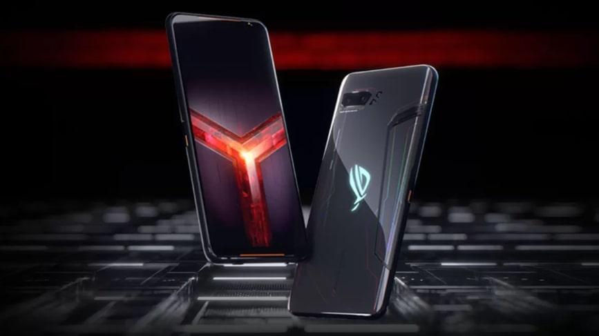 Black Friday Asus Best Deals - ASUS ROG Phone 2 4G Smartphone