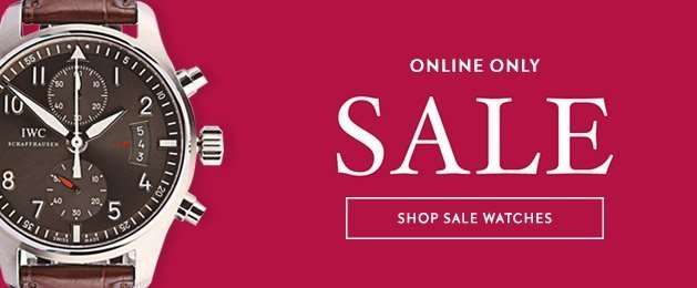 Black Friday Sale 2019 - Omega Watches with coupon