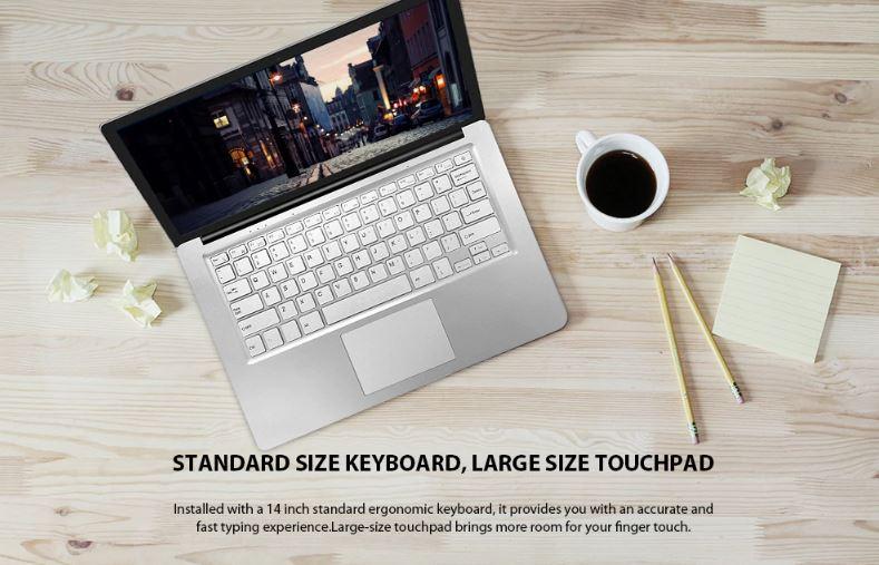 Buy Jumper EZbook S4 14 inch Laptop