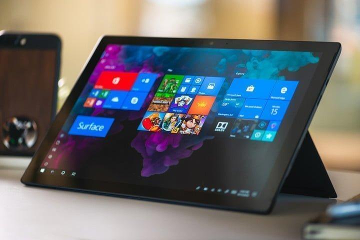 Cyber Monday deals 2019 - Microsoft Surface Pro 6