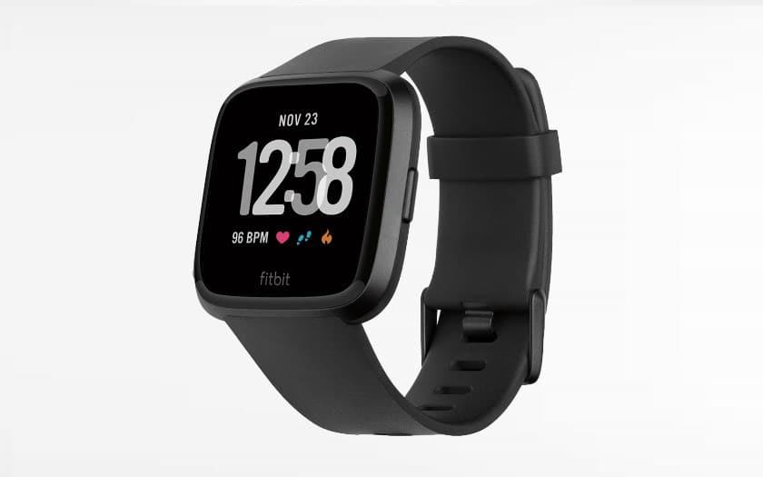 Black Friday 2019 Sale: Fitbit-Versa-1