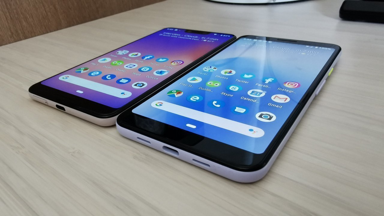 GOOGLE Pixel 3a Smartphone Day Deals 2020