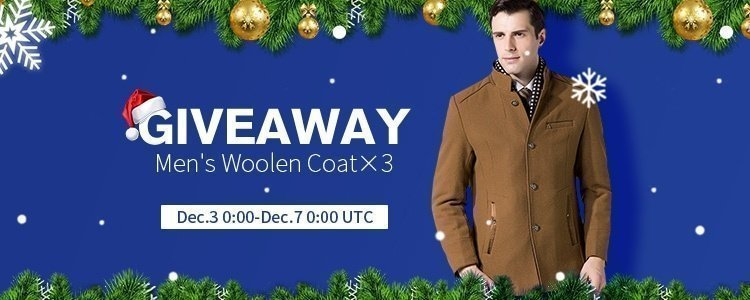 Gearbest Christmas Giveaway