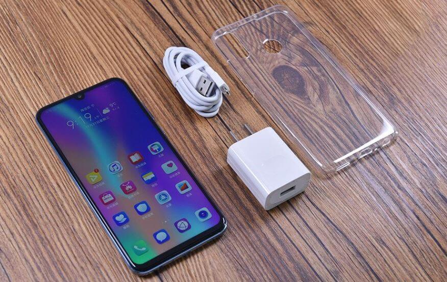 HUAWEI Honor 10 Lite 4G Smartphone 2020 Sale