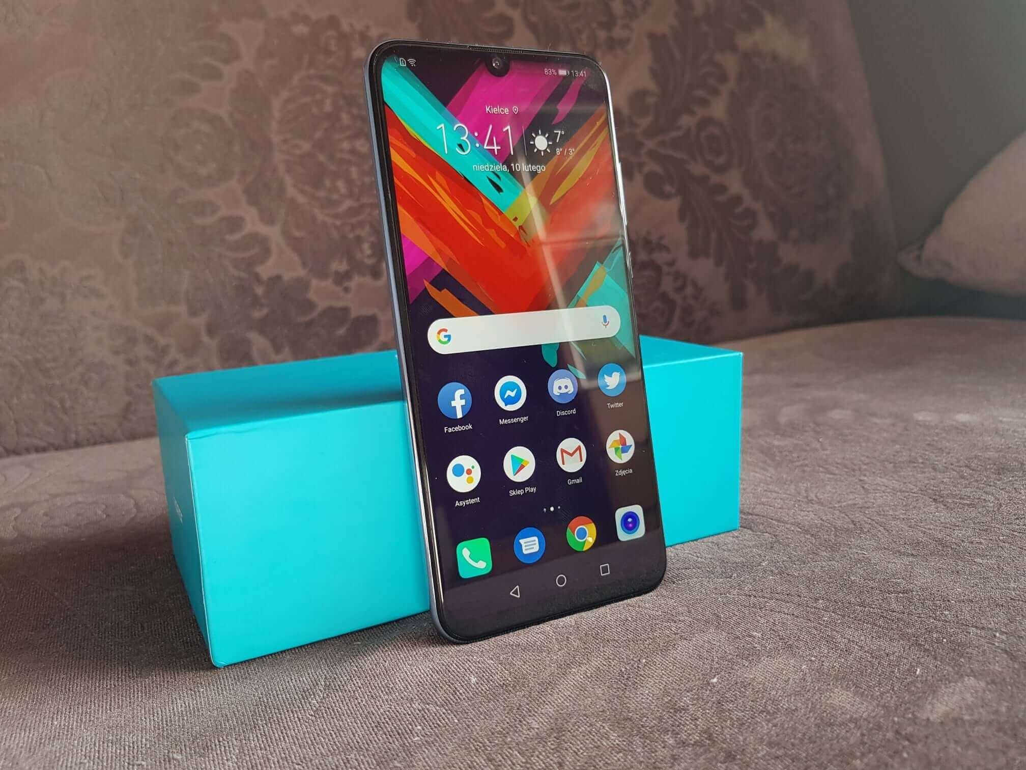 HUAWEI Honor 10 Lite 4G Smartphone sale