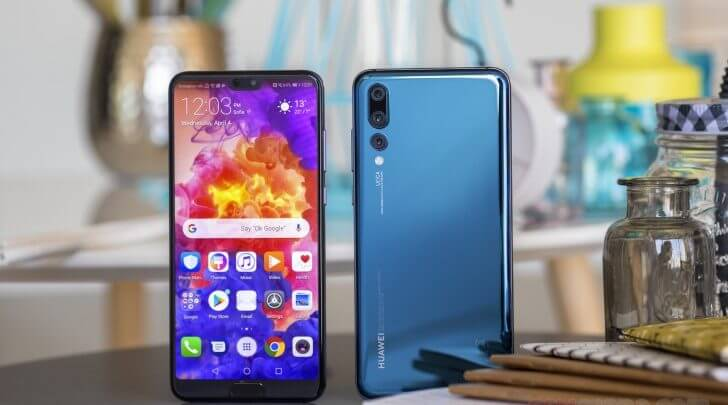 HUAWEI P20 Pro Deals 2020 - Triple Camera Smartphone