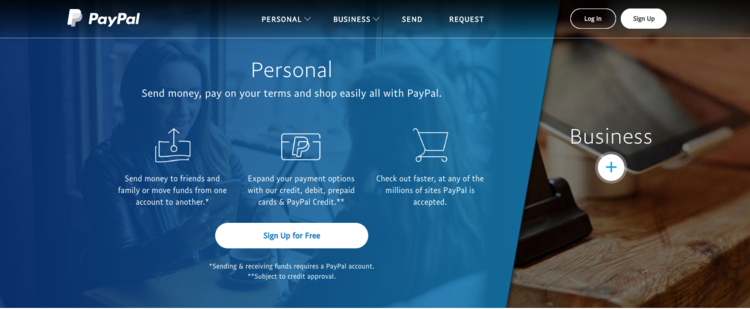 How to Accept Payments on Paypal in New Version 2019