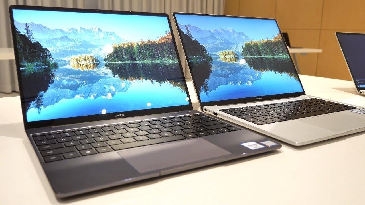 Huawei MateBook 13 Pro - Cyber Monday Best Deals 2020