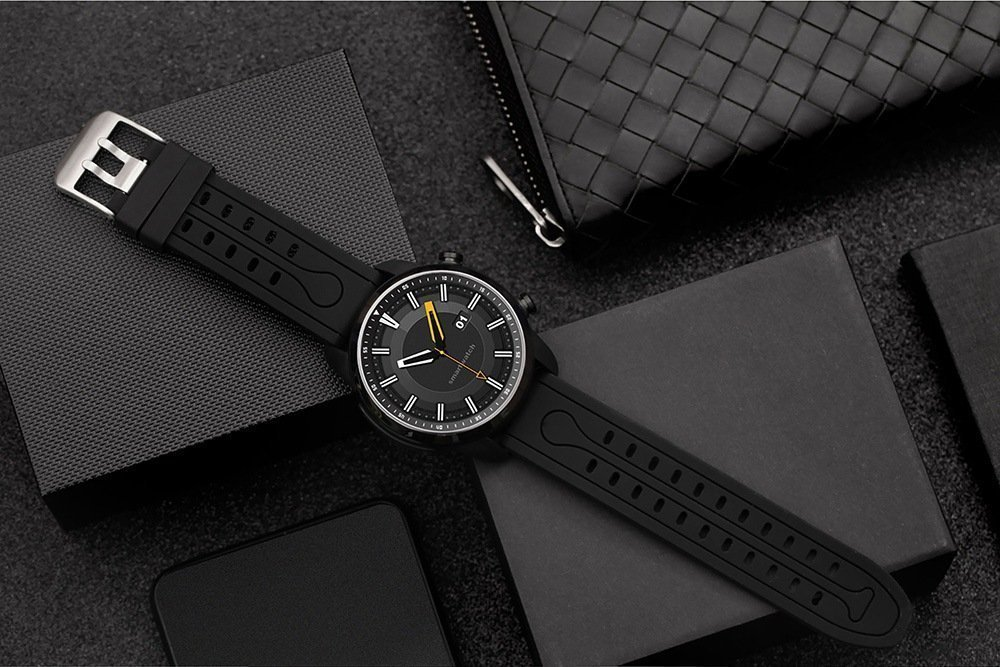 Black Friday 2019 Deals: Kingswear KC06 4G Smartwatch Phone