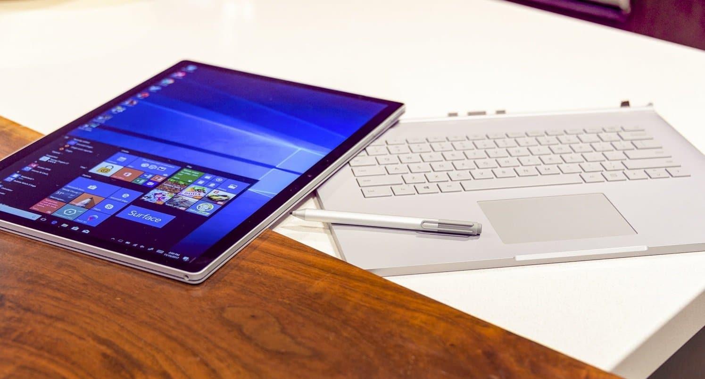 Microsoft surface book Sale 2020 - Blackfriday Microsoft Sale