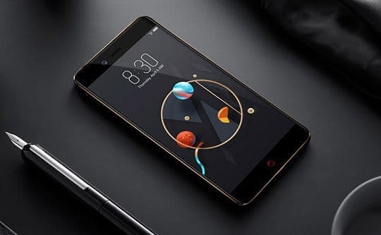 Nubia Z17 Mini 4G Smartphone Selling Offer