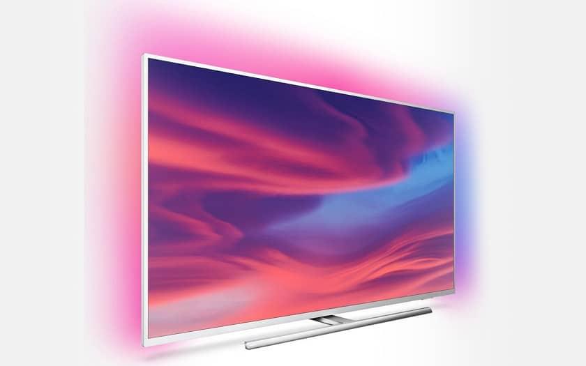 Philips 4K UHD TV 65″ One Sale