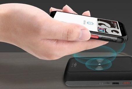 SERVO S10 Pro smartphone 4g
