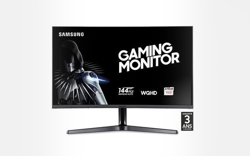 "Samsung 27 ""Curved PC Screen (Monitor) Sale"